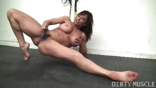 Devon michaels feet porn