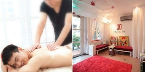 Massage taby thai massage malmo
