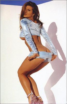 Carmen electra hot nude