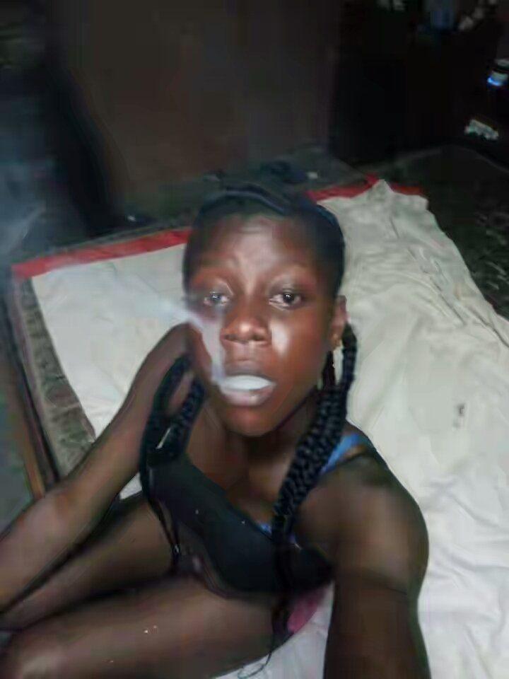 Naija nude girls pics