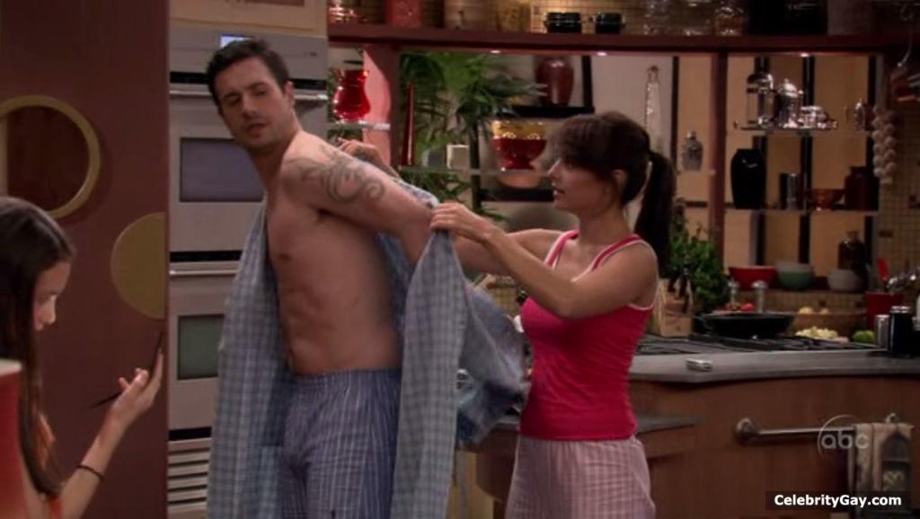 Freddie prinze junior naked