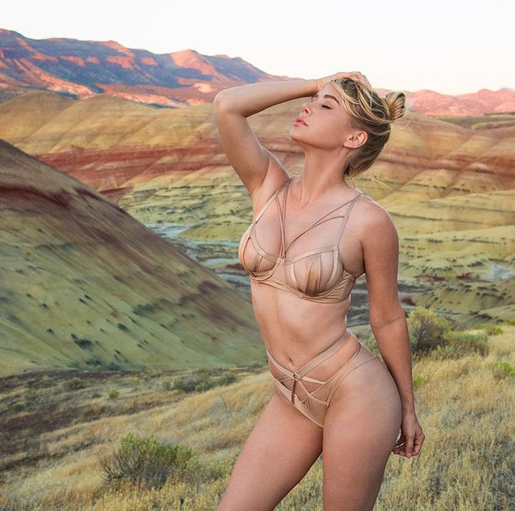 Country girl sara jean underwood