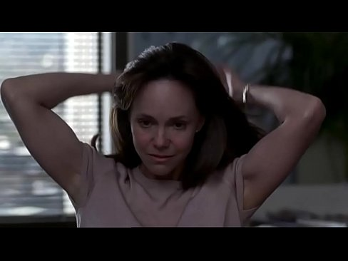Sally field- hair pussy- naked