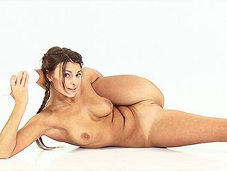 Naked gymnast nude gymnastics