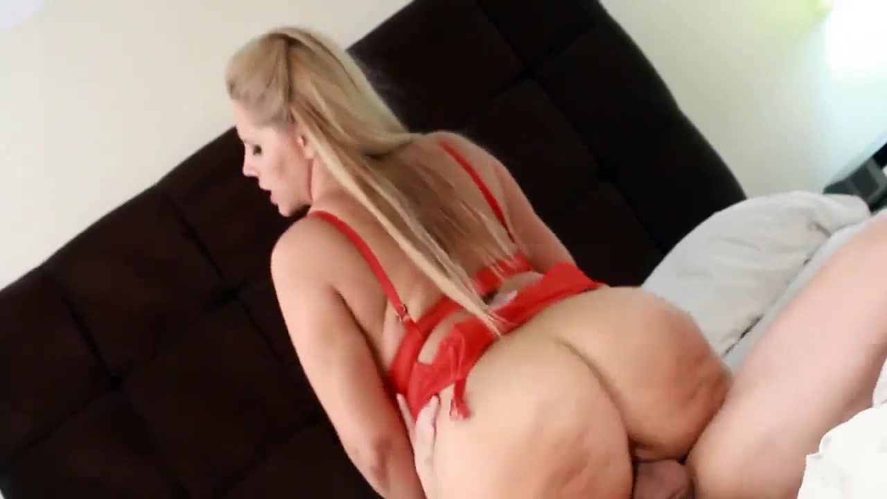Blonde ass mature in wife milf fucked
