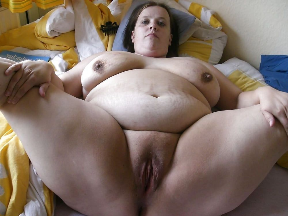 Grosses femmes nu xxx