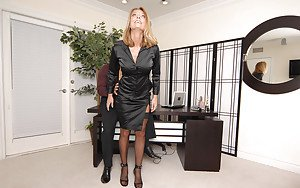 Amateur mature slut slave
