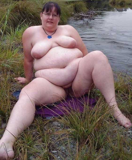 Fat woman xxx photo