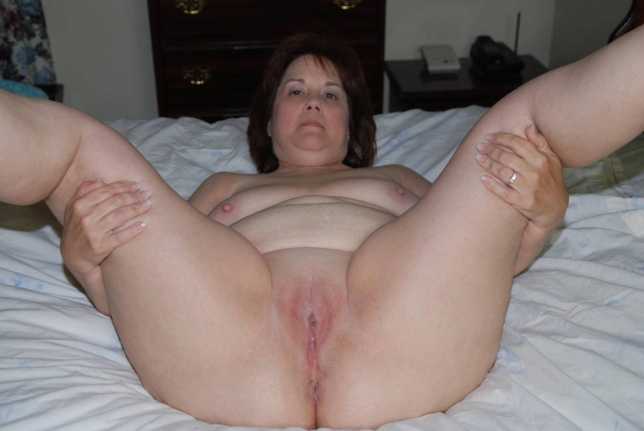 Old black woman naked open open pussy