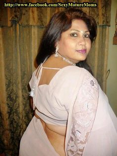 Indian hot fat aunty