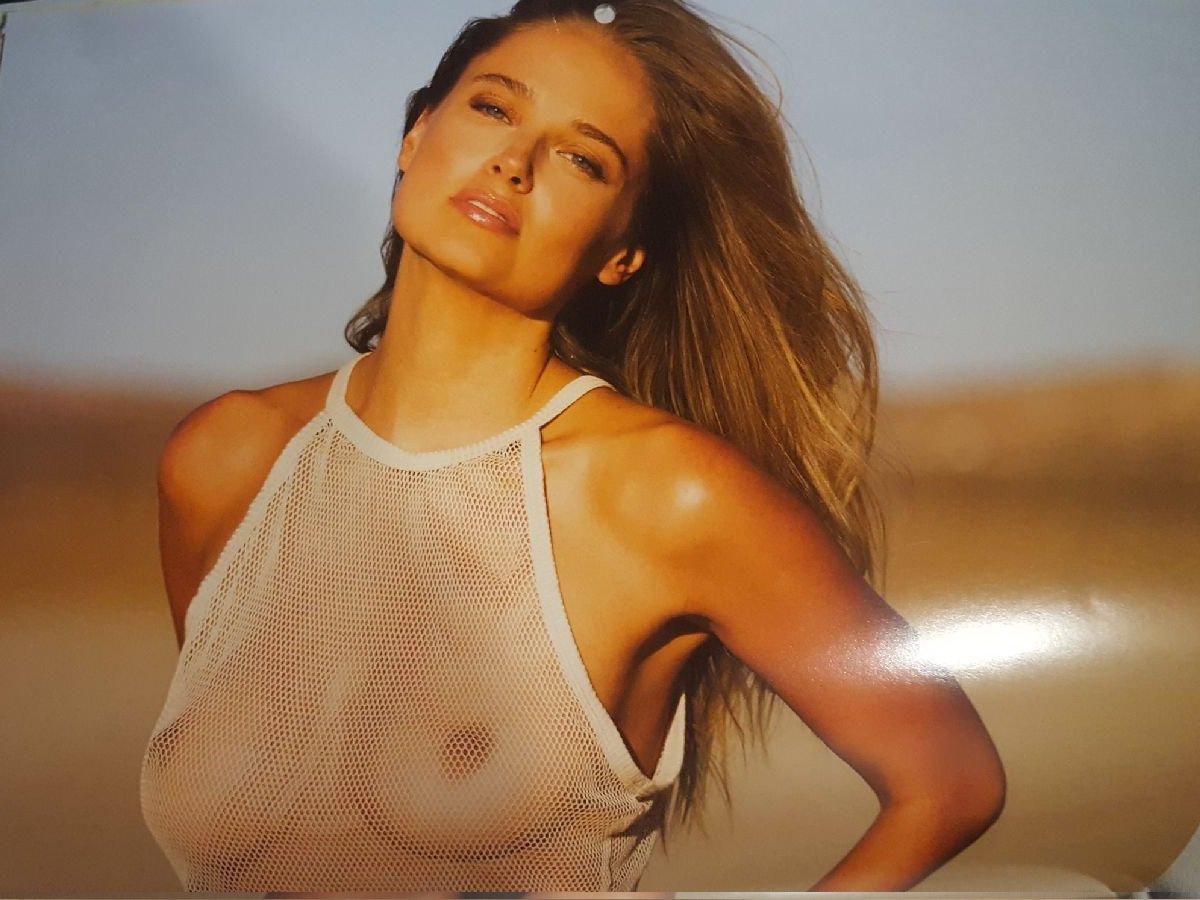 Genevieve goings fake nude