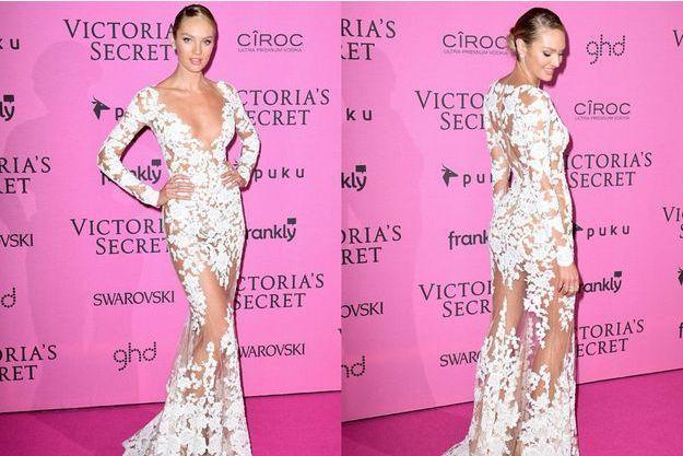 Naomi fets pantyhose pink