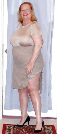 Nude hot granny marcial