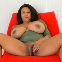 Atk exotic big black boobs xxx