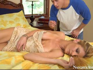 Naughty america mature milf