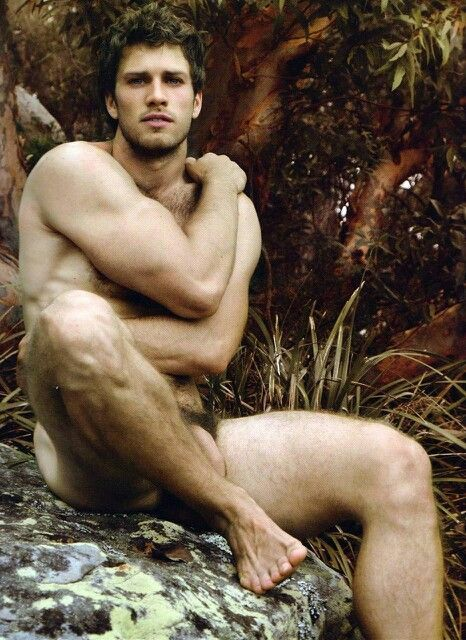 Nude working men by paul freeman