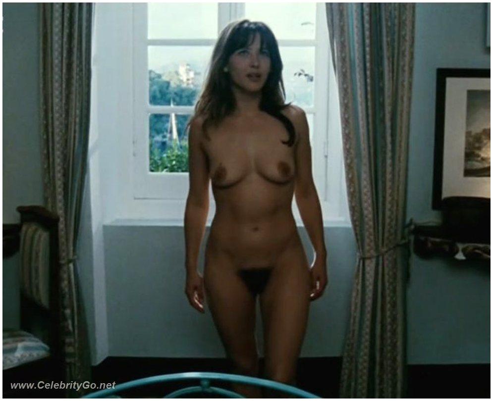 Nude free sophie marceau