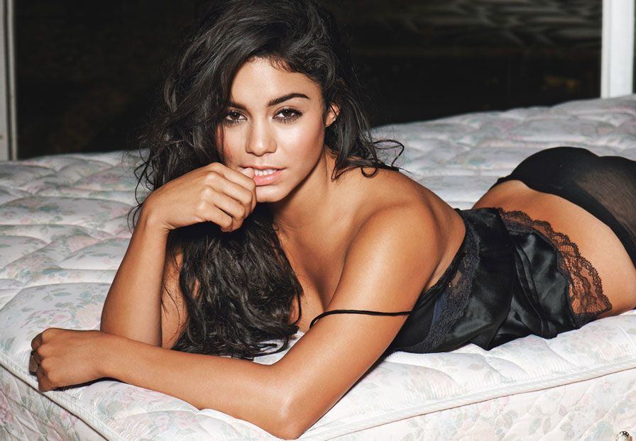 Vanessa hudgens naked photo shoot