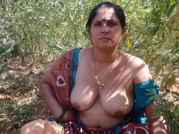 Photo nude southindian aunty