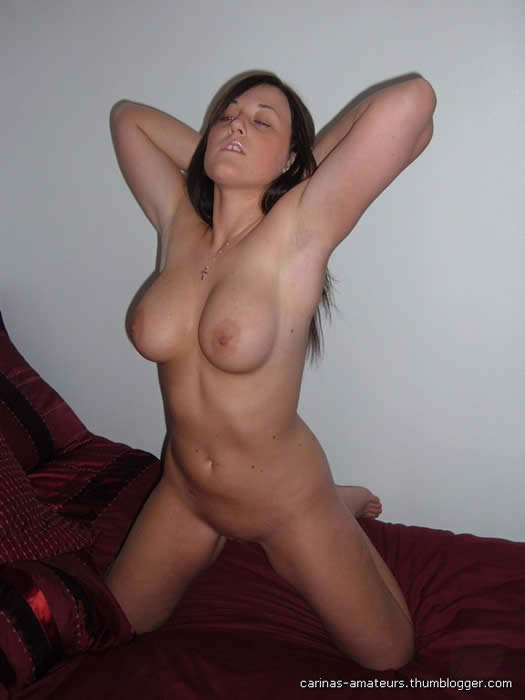 Casera jovencita poringa desnuda