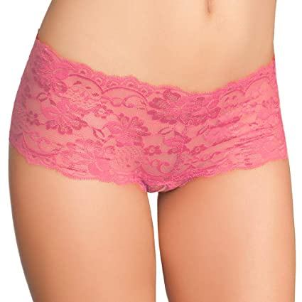 Sexy lace boy short panties sex pictures