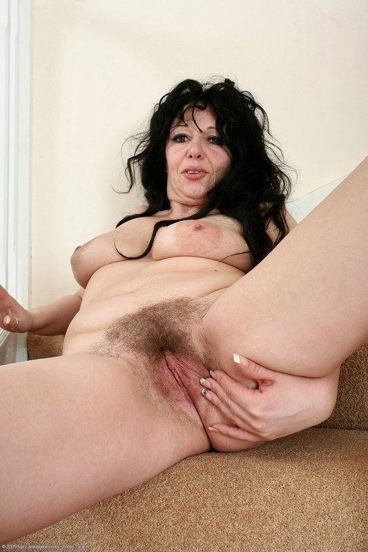 Atk hairy mature pussies