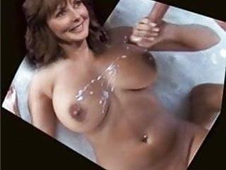 Carol vorderman porn pics