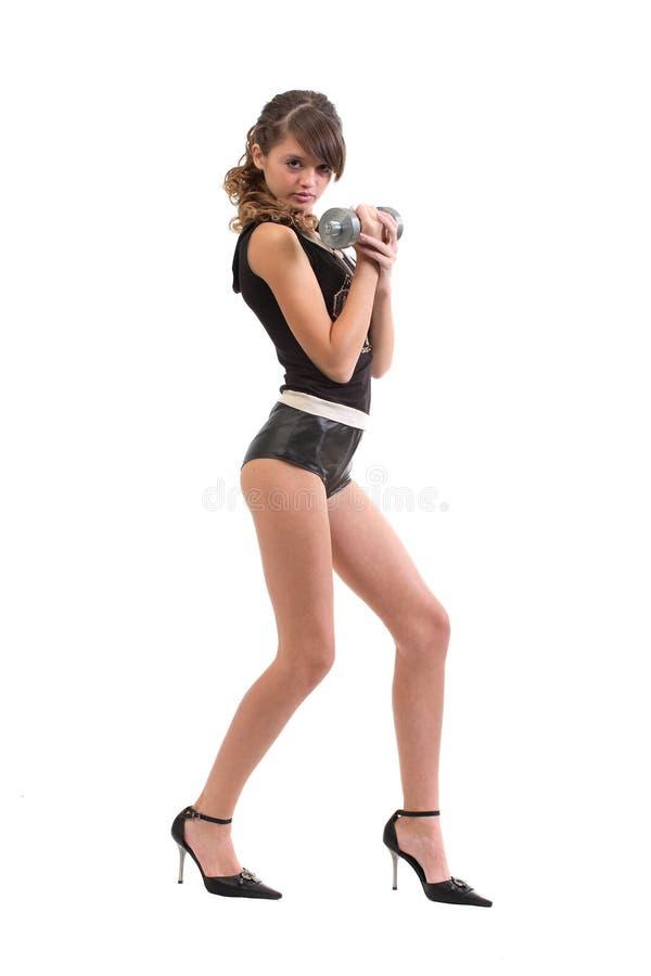 Girl suggestive models teen