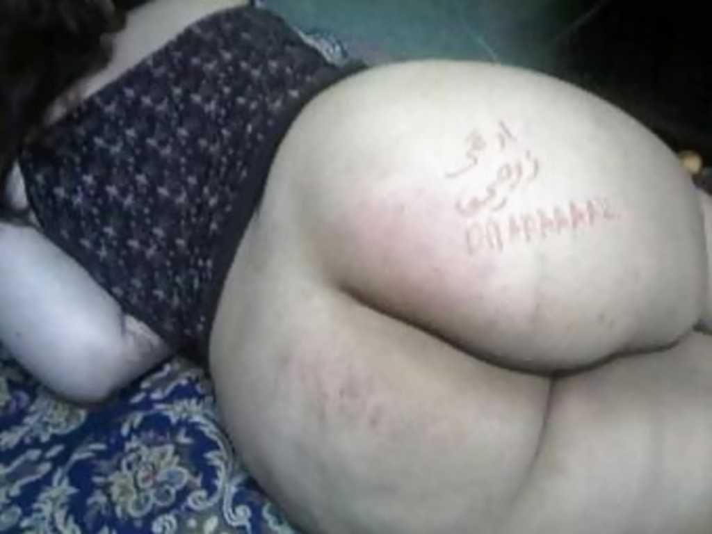Image big booty arab hijab