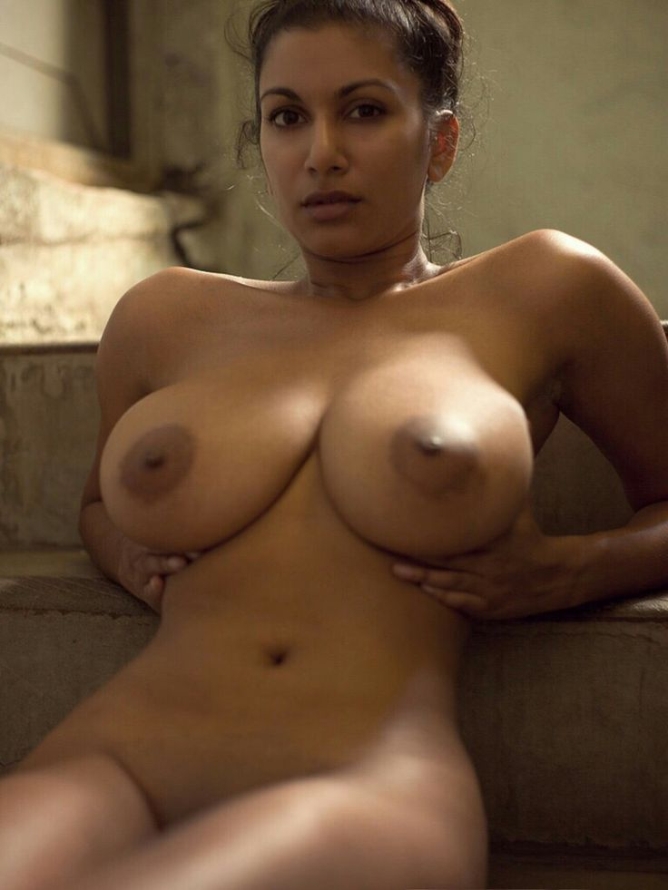The most beautiful naked black lady