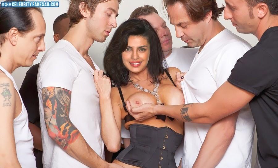 Priyanka chopra xxx fake pictures
