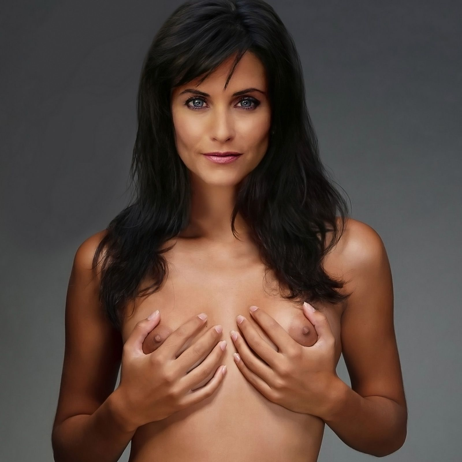 Courteney cox nude porn