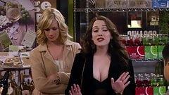 Xxx beth behrs lesbian