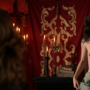 Naked marie claude bourbonnais nude