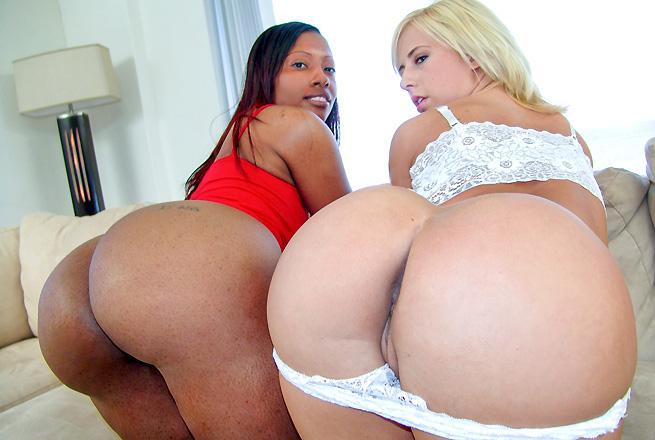 Big pornstar black booty