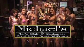 Michaels international strip club houston