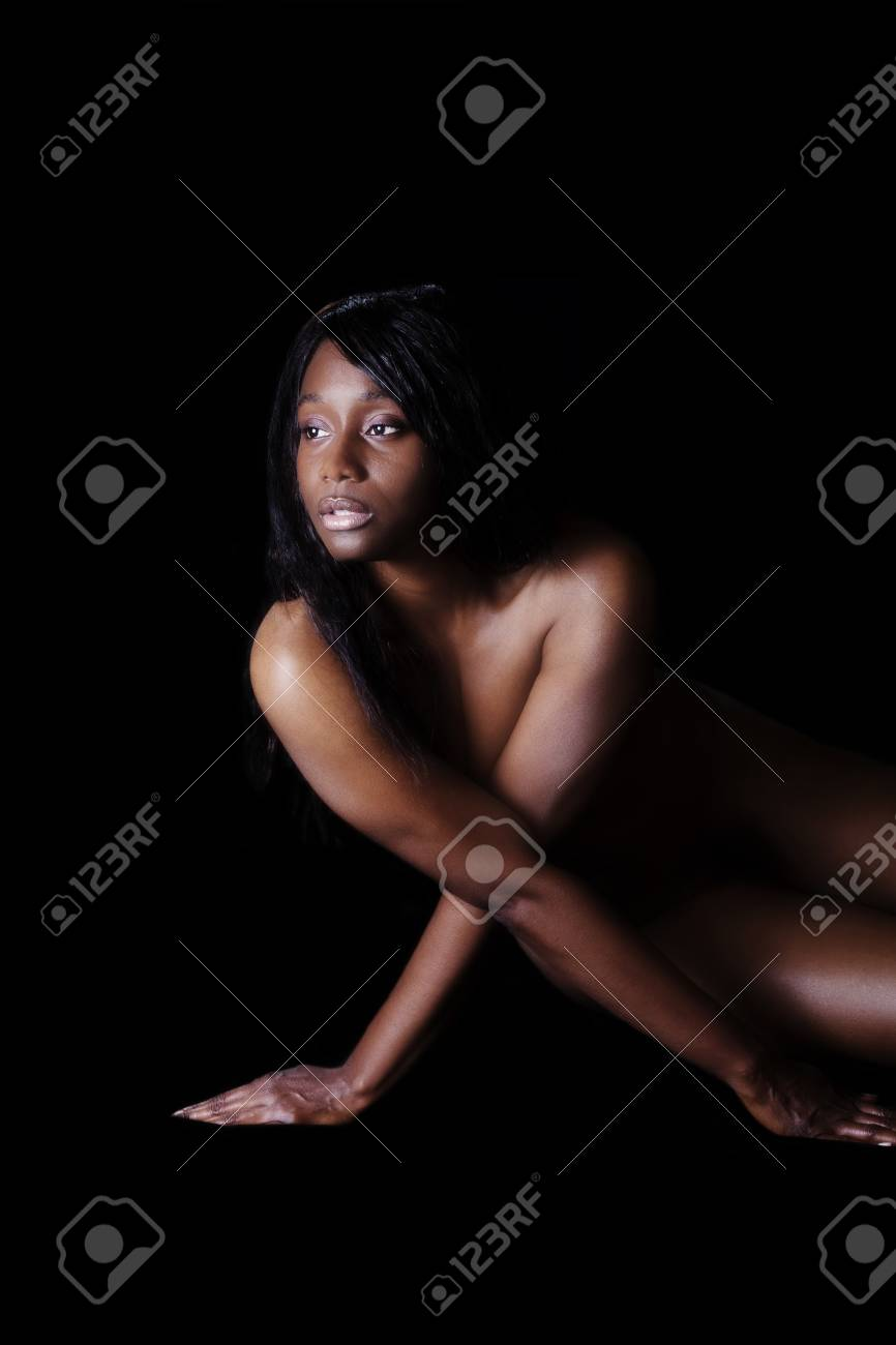 Photos nude des afros americaines