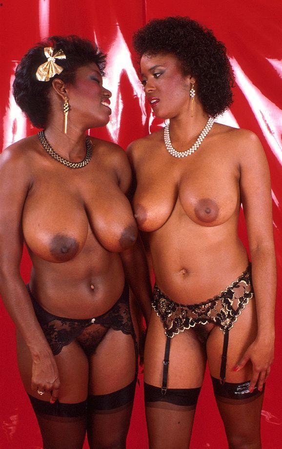 Vintage black porn ebony ayes