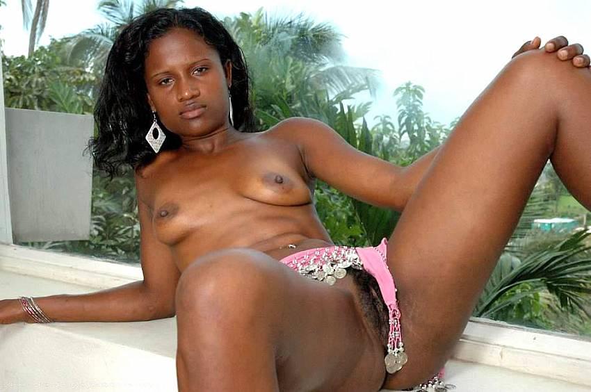 Porn stars black girl ebony
