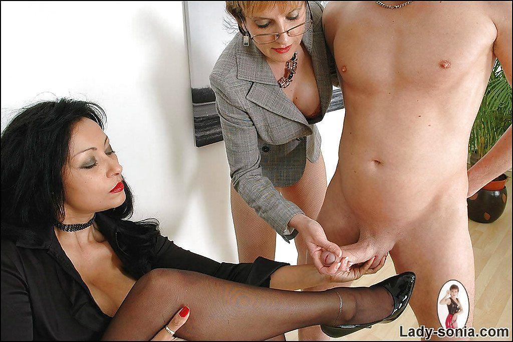 Lady sonia foot sex vidios