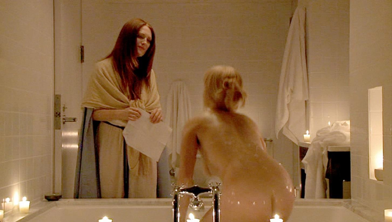 Carla gugino elektra luxx nude