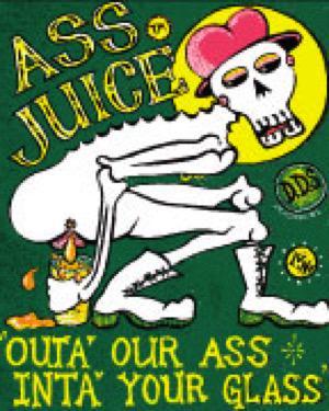 Las vegas ass juice