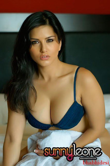 Sunny leone nude collection