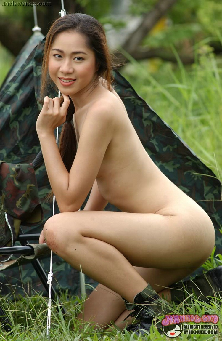 Naked chinese girls nude