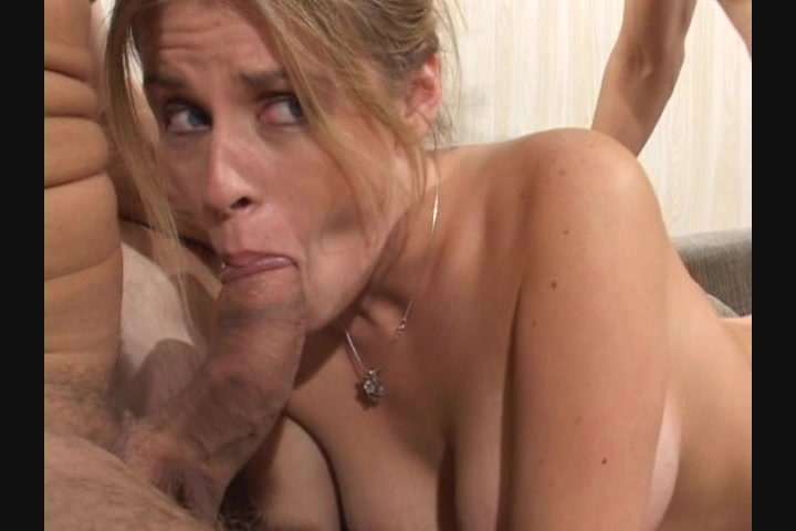 Her first anal scene