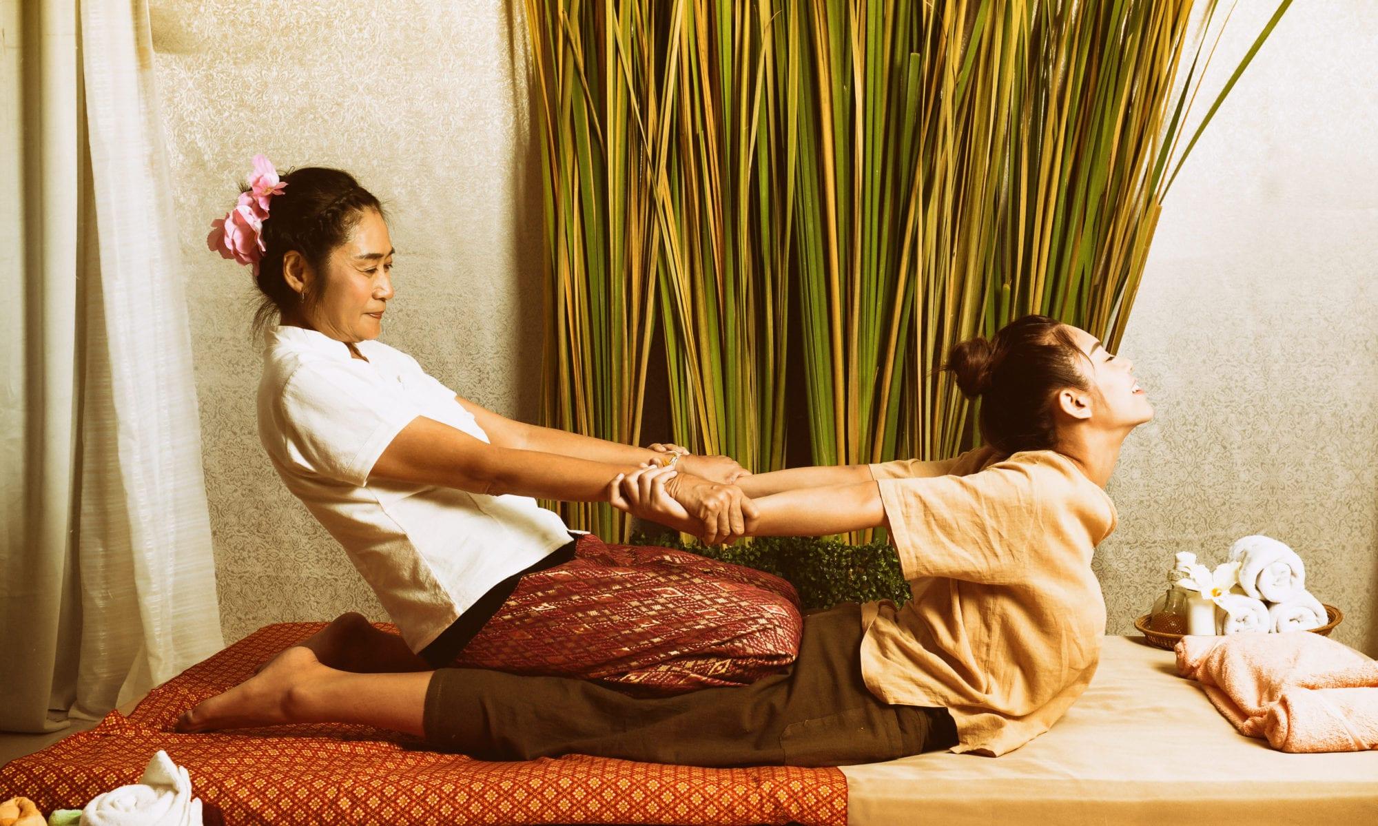 Thaimassage trelleborg karlstad thaimassage