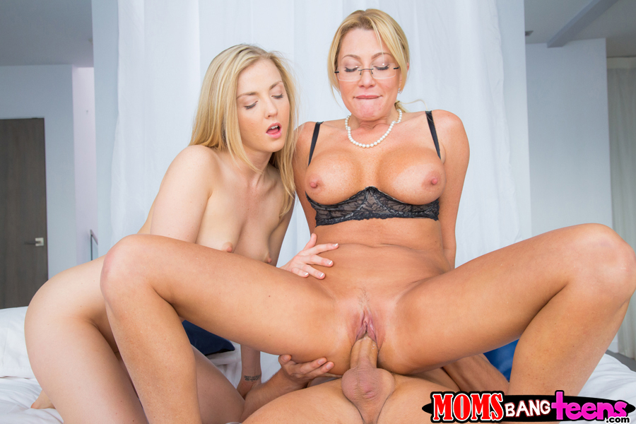 Ffm milf sex trainer