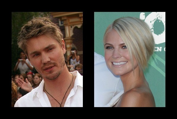 Who is chad michael murray dating now