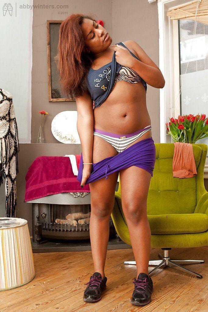 Black women panty pussy pics