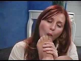 To porn lick free fetish foot